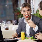Kevin Roberts' 5 Tips for Successful Business Lunches