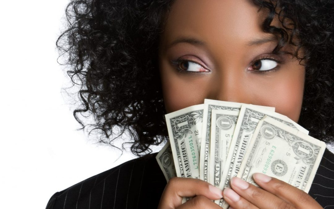 Kevin Roberts Identifies 5 Money Habits That Are Financially Crippling You
