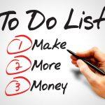 Kevin Roberts' Five Ideas For Establishing A Side Hustle