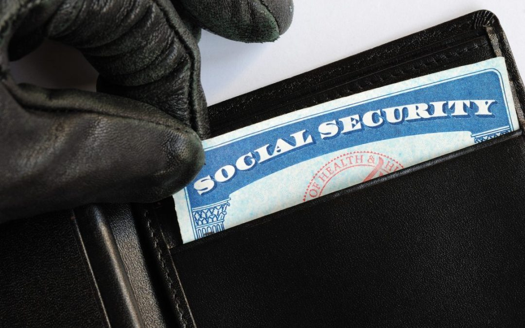 Seven Free Tips For Identity Theft Protection For Louisville Individuals & Families
