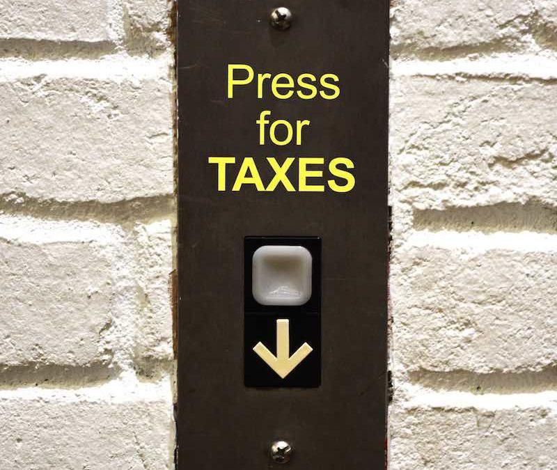 Will a Trump Tax Cut (or Raise) Affect You in Louisville?