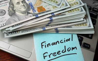 4 Goals To Jumpstart Your Financial Freedom In Louisville In 2018