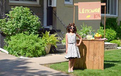 Instilling Financial Literacy For Kids In Louisville