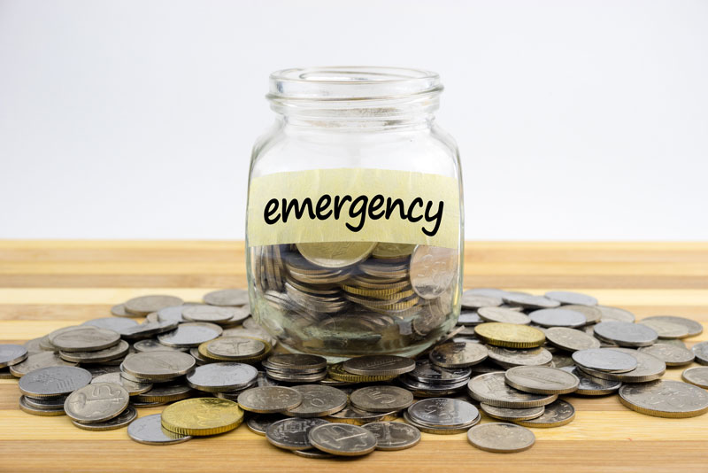 Five Steps To Help Louisville Families And Individuals Prepare for Financial Emergencies