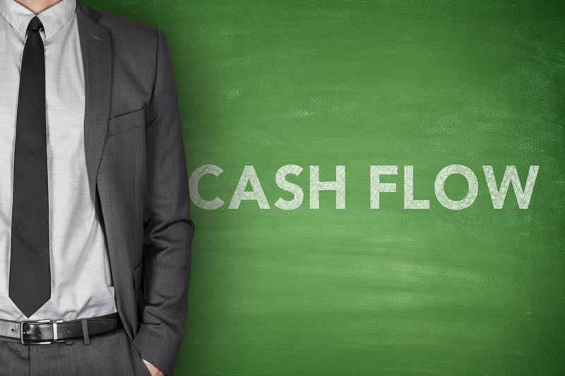 Kevin Roberts' Small Business Cash Flow Controls