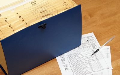 Kevin Roberts' Updated Tax Preparation Checklist for 2019