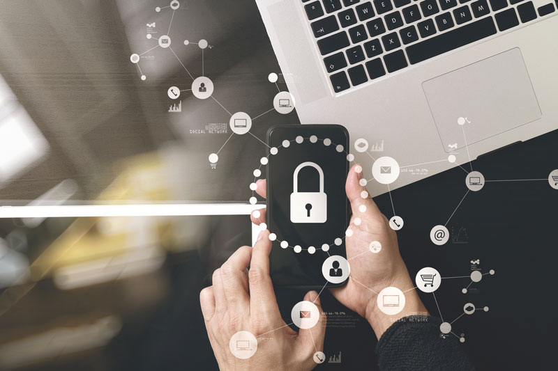 Kevin Roberts' Three Simple Steps For Better Information Security Management