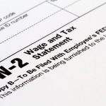 IRS Form 4852: Roberts CPA Group Explains the Substitute for the W-2