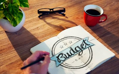 Kevin Roberts' Three Simple Steps Towards a Better Business Budget