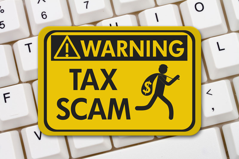 Kevin Roberts' Three Big Tax Scams And How To Beware