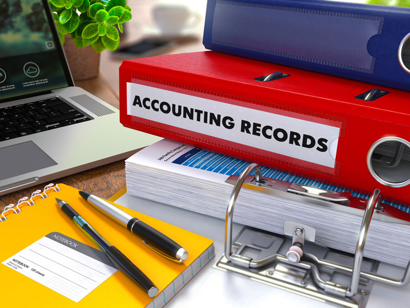 Everything You Need To Know About Tax Records For Louisville Businesses