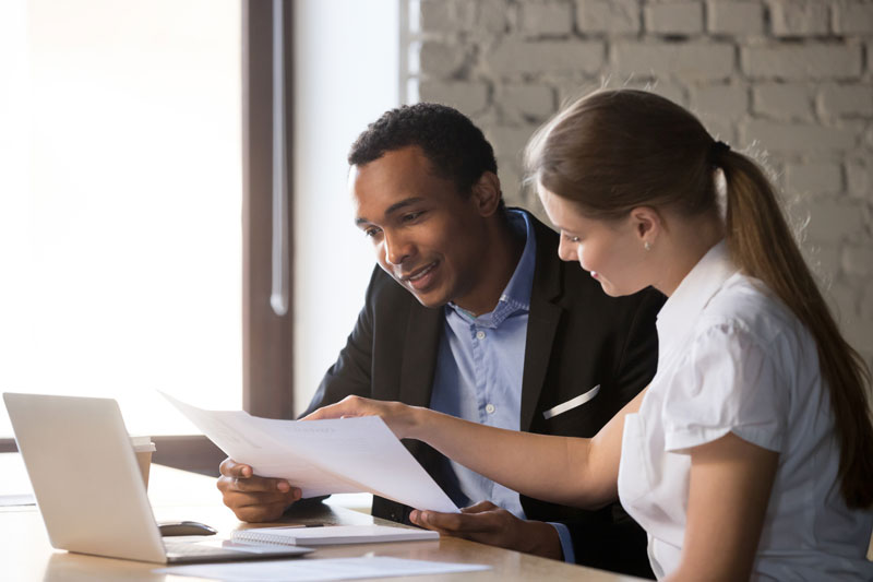 Developing An Employee Compensation Plan For Your Louisville Organization