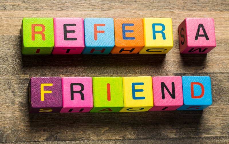 Three Guidelines for Developing a Successful Referral Network For Your Louisville Business
