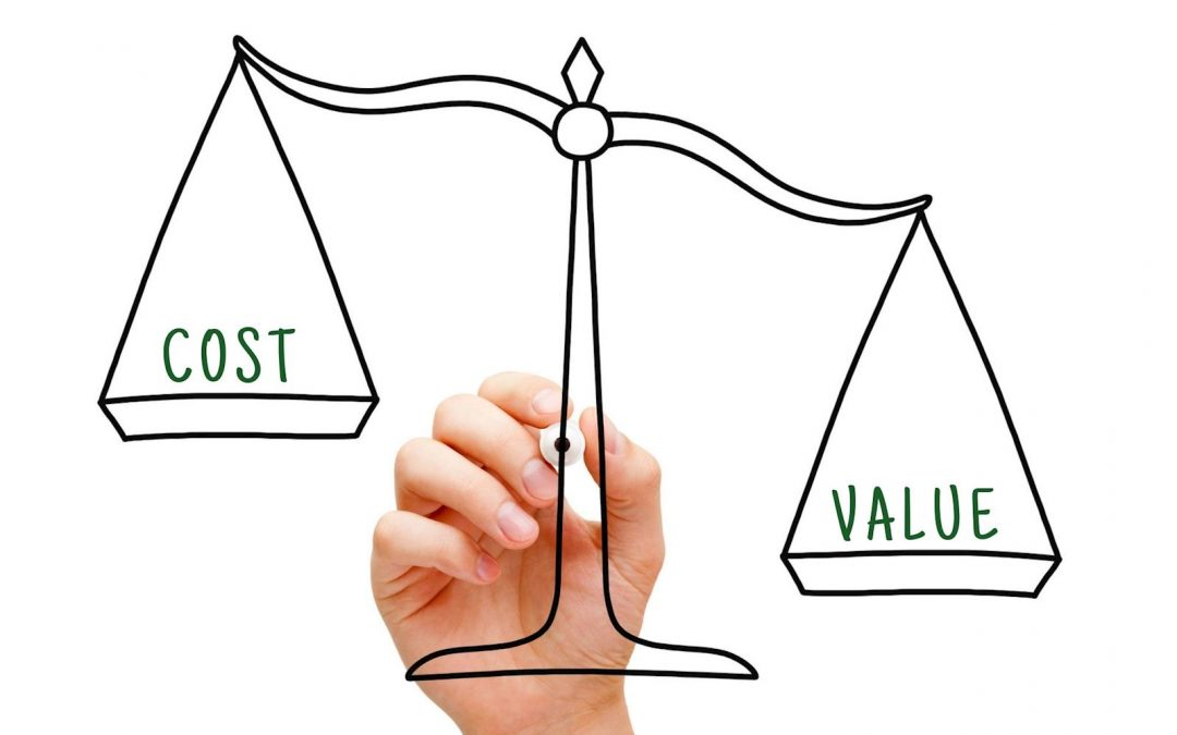 Does Your Cost Structure Match Your Louisville Company's Value