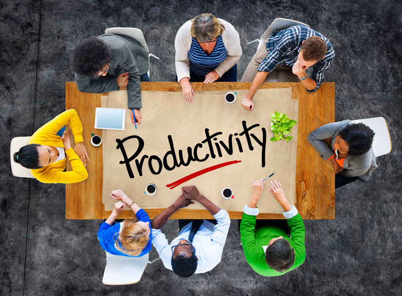 Optimizing Productive Time for You and Your Louisville Team