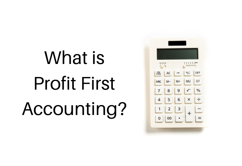 """The """"Profit First"""" Framework for Louisville Businesses"""