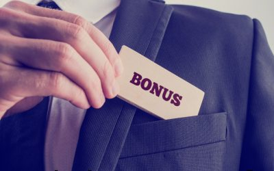 Will Your Louisville Company Be Giving Year-End Bonuses?