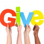 How Year-End Giving Changes You by Kevin Roberts