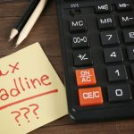 Kevin Roberts's IRS Deadline Extension Update
