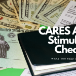 Kevin Roberts Clears Up Confusion Around The Stimulus Checks