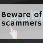 What Louisville Area Taxpayers Should Know About COVID-Related Scams