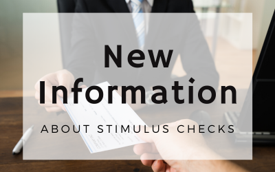 The latest on when Louisville taxpayers will get their stimulus check — and Social Security Beneficiaries too!