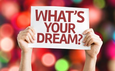 Time To Dream With Your Friendly Louisville Tax Professional