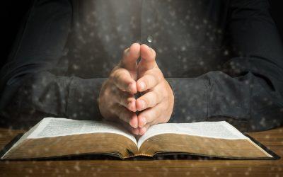 Kevin Roberts' Annual Holiday Prayer