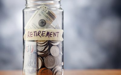 Retirement Money and Five Financial Mistakes To Avoid by Kevin Roberts
