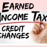 Big Earned Income Tax Credit Changes for all Louisville Filers in 2021